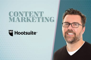 TechBytes with Jeremy Wood, VP of Product Marketing, Hootsuite