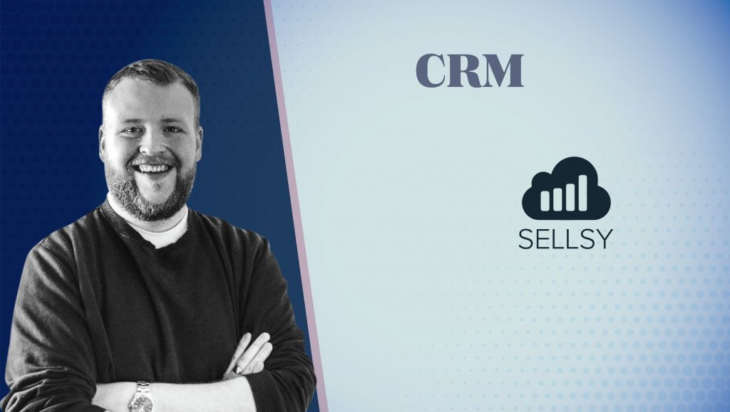 TechBytes with Johnathan Bell, International Manager - CRM & Invoicing, Sellsy