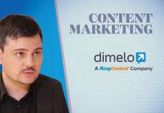 TechBytes with Julien Rio, Head of Marketing, Dimelo