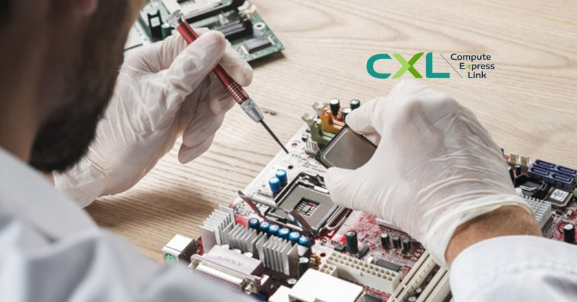 Key Industry Players Converge to Advance CXL, a New High-Speed CPU Interconnect for Breakthrough Data Center Performance
