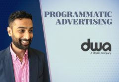 MarTech Interview with Krish Sailam, SVP of Global Programmatic Solutions, DWA, a Merkle Company