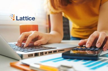 Lattice Engines Ranked a Leader in B2B Customer Analytics by Independent Research Firm