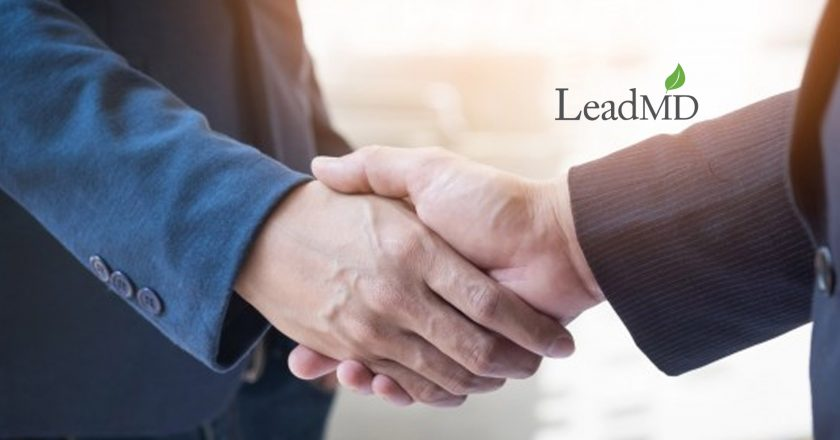 LeadMD Closes 2018 Strong; Wins Top Agency Honors & Named Marketo Platinum Partner