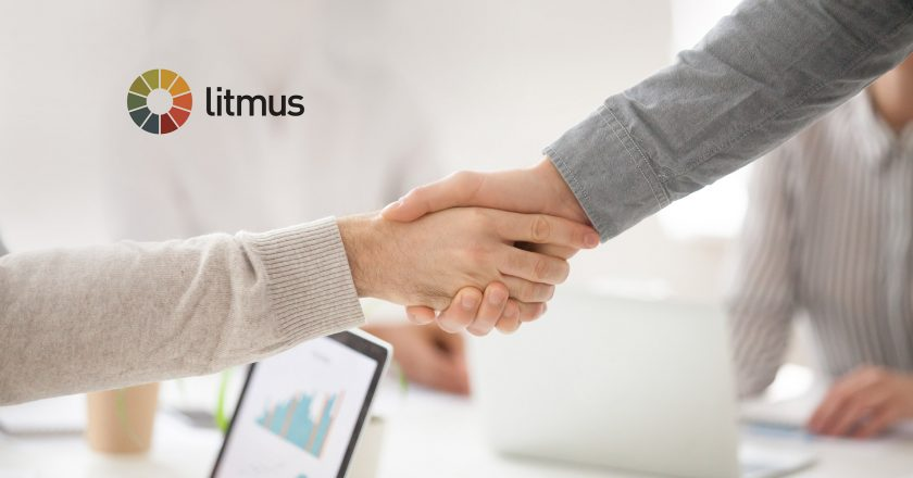 Litmus Announces New Partnership With Asana for Better Email Marketing