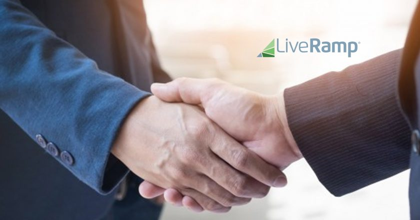 LiveRamp Collaborates with Marketo to Deliver Personalized and Seamless Digital Experiences