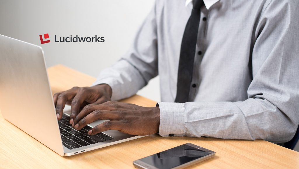 Lucidworks Hires Robert Lau as Chief Operating Officer for Global Emerging Markets and APAC