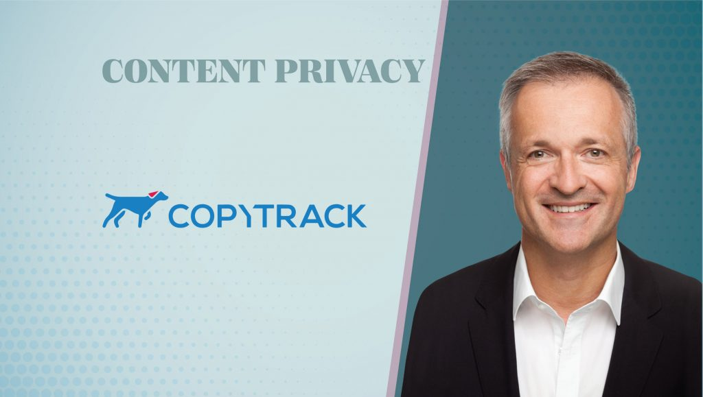 TechBytes with Marcus Schmitt, Founder and CEO, Copytrack