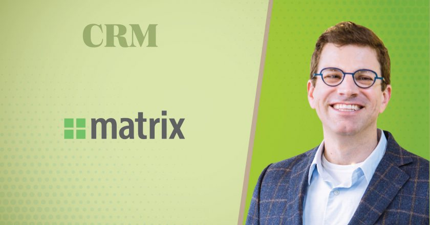 TechBytes with Mark Gorman, CEO, Matrix Solutions