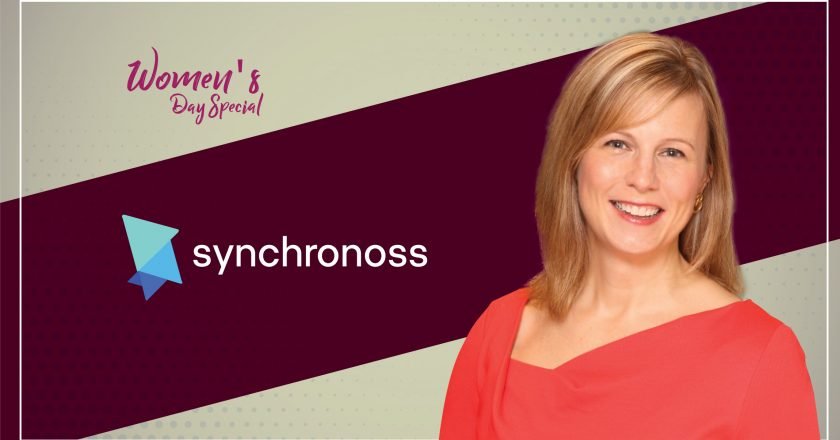 MarTech Interview with Mary Clark, Chief Product Officer & Chief Marketing Officer, Synchronoss