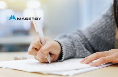 Masergy Selected as a Global Premier Partner for Cisco Customer Journey Platform