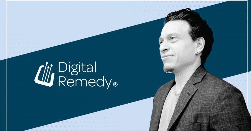 MarTech Interview with Mike Seiman, CEO, Digital Remedy
