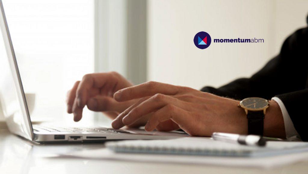 MomentumABM US Names David Caffey as Managing Partner - North America