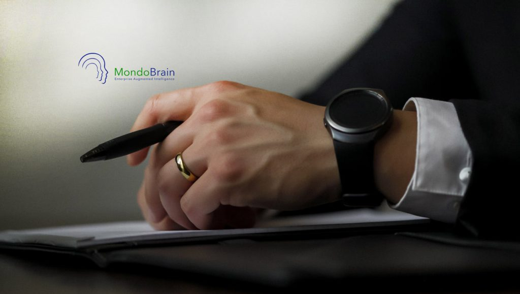 MondoBrain Appoints Wall Street Veteran Noreen Harrington As Company President