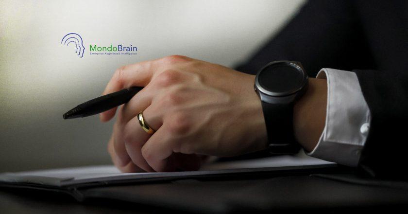 MondoBrain Appoints Wall Street Veteran Noreen Harrington As Company President