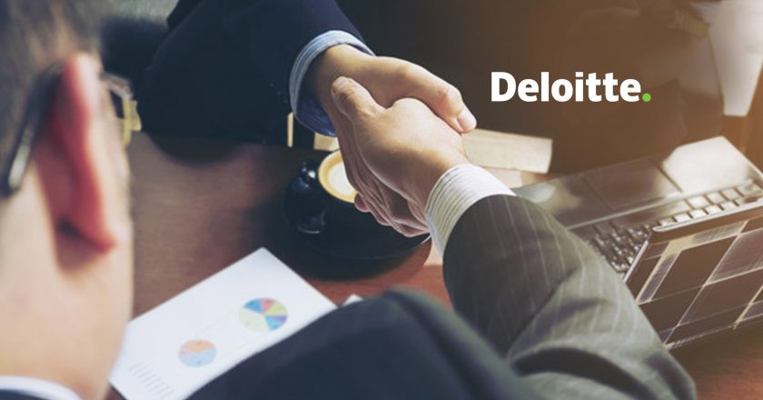 New Collaboration Between Deloitte France and Dataiku to Bring Companies Toward Enterprise Artificial Intelligence at Scale