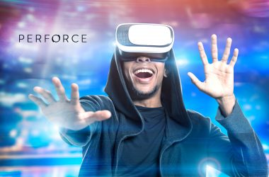 New Reality Co. Builds Award-Winning VR Experience With Perforce
