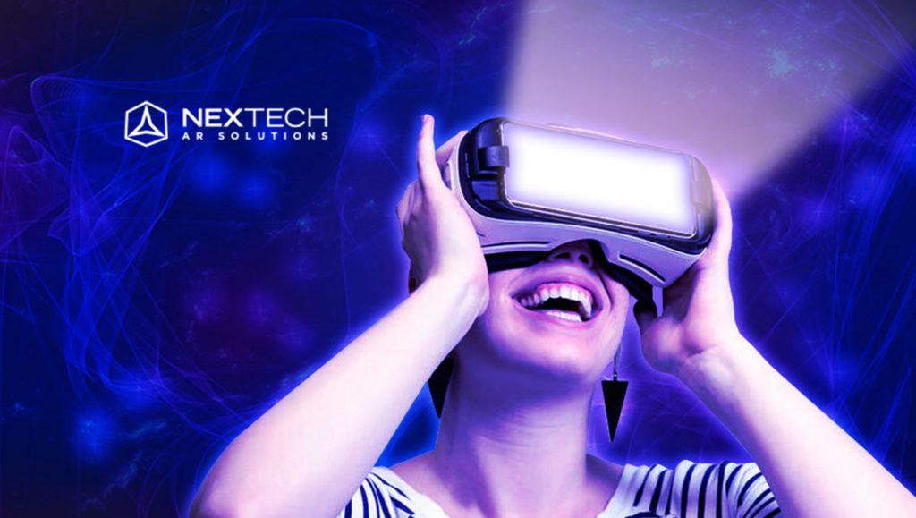 NexTech Launches New 3D Google Ads Platform