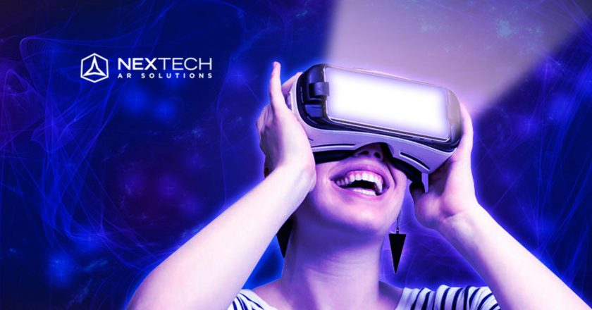 NexTech Launches New 3D Google Ads Platform