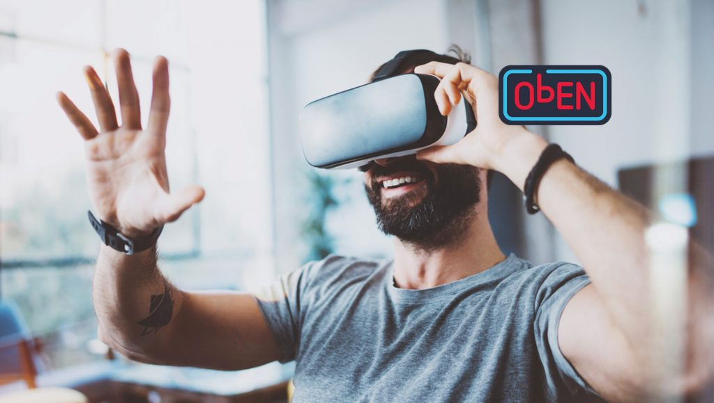 Oben and Salin Join Forces to Personalize Social VR and AR