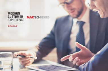 Oracle Recognizes Finance Innovation at Modern Business Experience