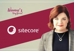 MarTech Interview with Paige O'Neill, CMO, Sitecore