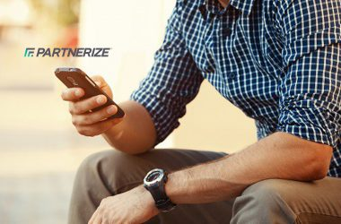 Partnerize Launches Advanced Mobile App Capabilities for Partner Marketing Measurement