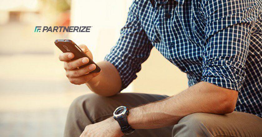 Partnerize Launches Advanced Mobile App Capabilities for Partner Marketing Measurement
