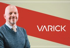 MarTech Interview with Paul Dolan, CEO, Varick