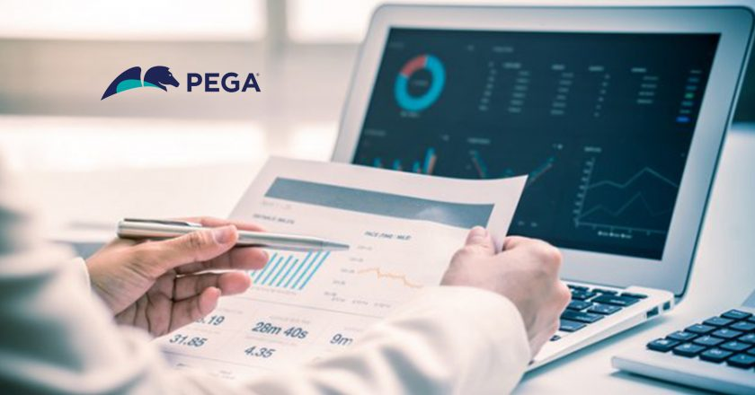 Independent Research Firm Names Pegasystems as a Leader in Real-Time Interaction Management