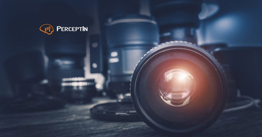 PerceptIn Launches AI Camera Module to Track Customer Reaction to DOOH Advertising