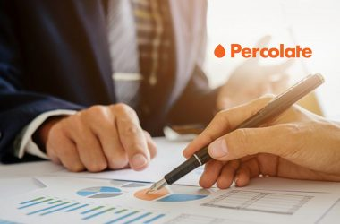 Percolate Secures $32 Million in Financing and Expands Team to Accelerate Growth