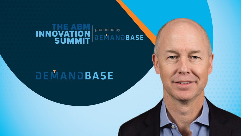 TechBytes with Peter Isaacson, CMO, Demandbase