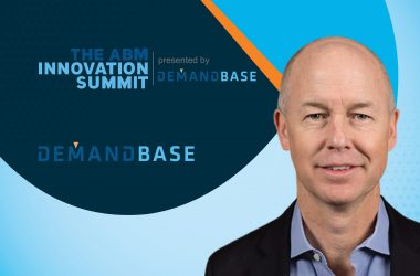 TechBytes with Peter Isaacson, CMO, Demandbase