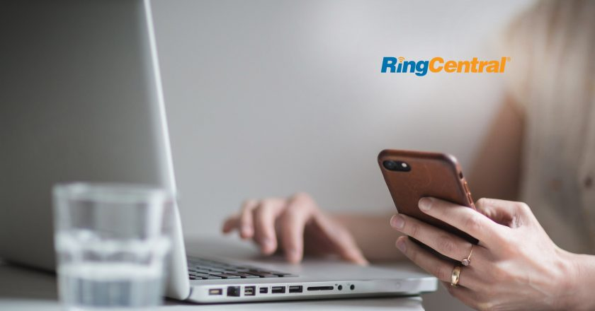 RingCentral Expands Open Platform Capabilities with RingCentral Embeddable and Extended API Library
