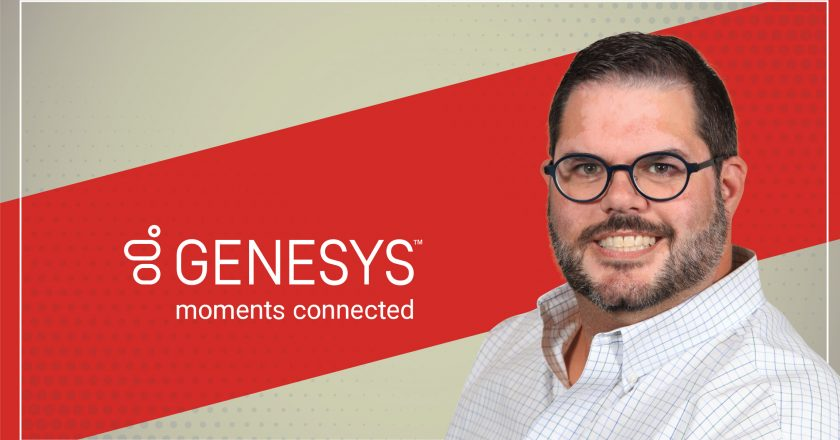 MarTech Interview with Ryan Grable, Vice President of Global Digital Demand Generation, Genesys