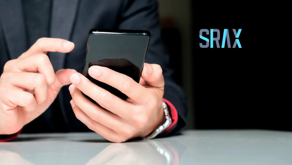 SRAX Joins Big Tech Leaders and Interactive Advertising Bureau to Assist Government Officials Making State and National-Level Policy Changes for Consumer Data Privacy and Compensation in 2019