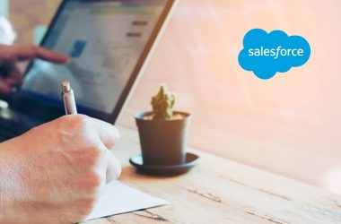 Salesforce Empowers Service Agents with Einstein AI and Quip for Service