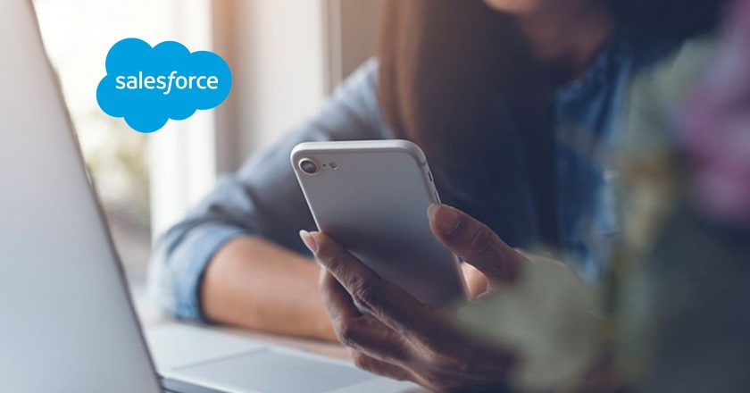 Salesforce Ventures Introduces $50 Million Australia Trailblazer Fund