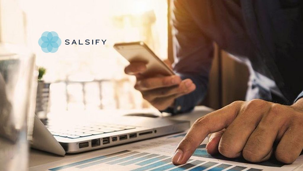 Salsify First to Offer Automated Content Submission Across All Amazon Sales Channels, Product Categories Salsify First to Offer Automated Content Submission Across All Amazon Sales Channels, Product Categories