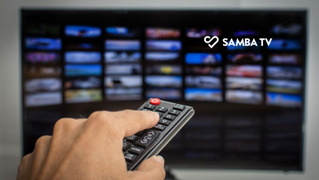 Samba TV and Twitter to Measure Tune-in for TV Programmers