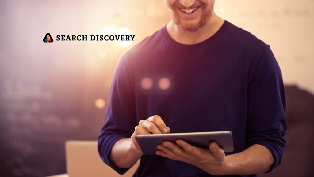 Search Discovery Expands Data and Cloud Engineering Offerings with Troy Gatchell