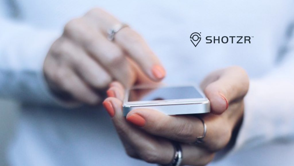 Shotzr, Inc. Closes Series Seed Round of Equity Financing