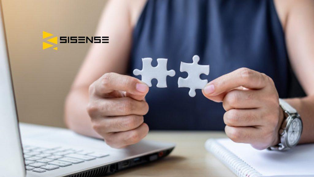 Sisense and Amplifi Announce Strategic Partnership for the Enterprise