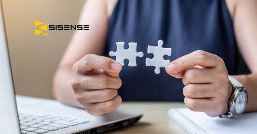 Sisense and Amplifi Announce Strategic Partnership for the Enterprise