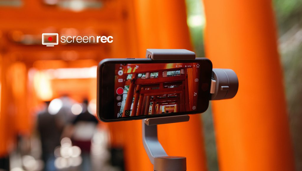 StreamingVideoProvider launches Screenrec - Free Screen Recording & Sharing In A Click