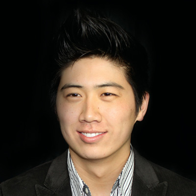 Tony Chen, CEO, Channel Factory