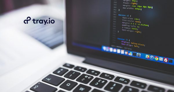 Tray.io Launches Embedded Edition That Enables Software Companies to Dramatically Accelerate Their Data and Application Integration Velocity