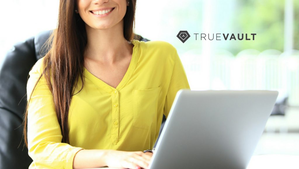 Truevault Launches Solution to Automate the Daily Grind of GDPR Compliance