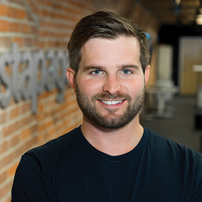 Tyson Quick, Founder and CEO, Instapage
