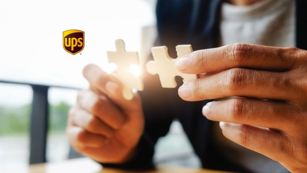 UPS And Inxeption Collaborate To Make B2B E-Commerce Easier For Merchants